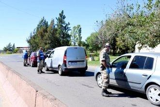 """Para conservar """"los cero casos"""", piden más controles en los accesos a la ciudad ante la llegada de proveedores de zonas endémicas"""