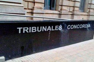 """""""Enérgico rechazo"""" de un grupo de abogados de Concordia al comunicado del Superior Tribunal de Justicia"""
