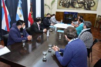 """Instrumentarán un """"permiso especial de circulación"""" en el departamento Concordia"""