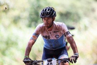 Emotiva carta de ciclista entrerriano que teme quedarse sin olimpiadas