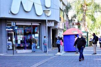 Ciudad entrerriana autorizó a sus comercios a cerrar las puertas más tarde