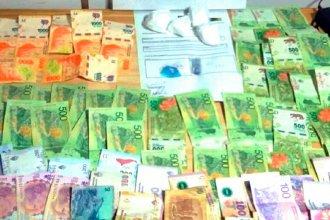 Concordienses fueron interceptados en un remís con 138 gramos de cocaína: no los detuvieron