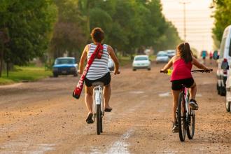 """Tras el """"buen impacto"""" de las caminatas, municipio libera más salidas recreativas"""