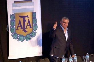 Aprobaron la continuidad de Tapia y la creación de la Liga Profesional de Fútbol que encabezará Tinelli