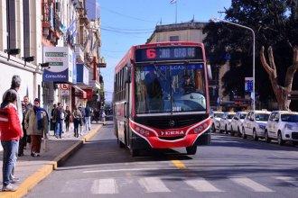 10 días sin transporte urbano en Paraná: Bahl pidió intervención a Nación para resolver la problemática