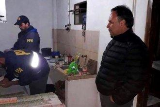 Detuvieron a ex viceintendente entrerriano, acusado de Trata de Personas