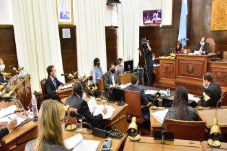 Concejales aprobaron por unanimidad la ordenanza que establece multas por reuniones sociales y falta de tapabocas