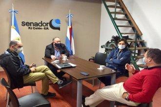 Oncología en el Departamento Colón: Santa Cruz gestiona tratamientos en los hospitales locales