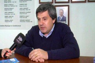 El ex viceintendente de Federación ya cumple prisión preventiva en un penal
