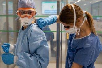 Confirmaron 704 nuevos casos de coronavirus en el país