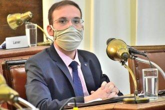 """""""Estamos frente a la mayor restricción de libertades individuales desde la época de la dictadura"""", dijo un concejal"""