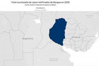 El mapa del dengue en el país y Entre Ríos, presentado por especialistas de la UTN de Concepción del Uruguay