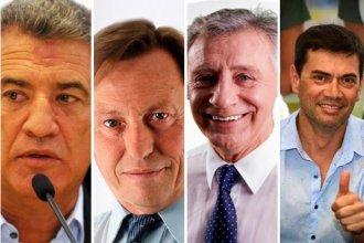 El informe de las 75 causas por corrupción que se investigan en Entre Ríos