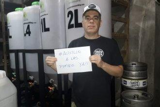 """Carta de un comerciante: """"Entre Ríos necesita medidas de y para los entrerrianos, como los uruguayos tomaron las suyas"""""""