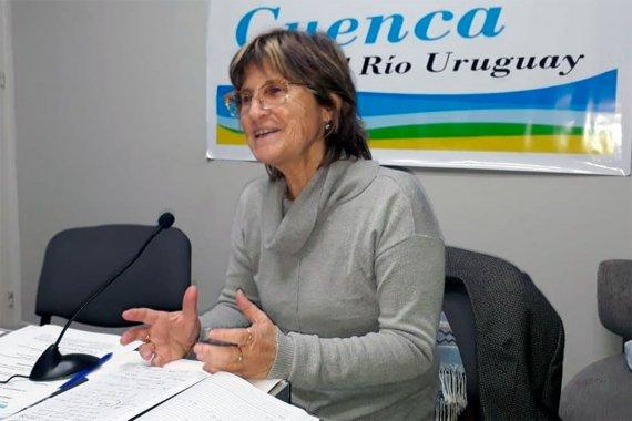 El embate de una asesora municipal contra el intendente de Concordia terminará en el Superior Tribunal