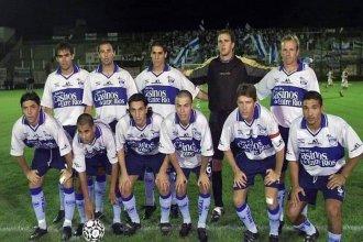 A 18 años de la inolvidable campaña de un club entrerriano que estuvo muy cerca de jugar en Primera