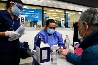 Proponen beneficios impositivos para las empresas que gastaron insumos para combatir la pandemia