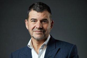 Galuccio, uno de los empresarios que transmitió preocupación y apoyo al ministro Guzmán