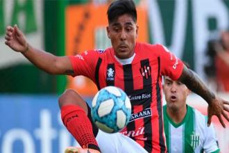"""""""No me quiero ir ya de Patronato"""", aclaró uno de sus goleadores"""