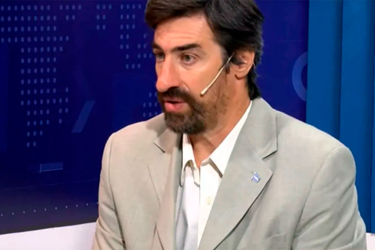 Giano anunció el proyecto de ley