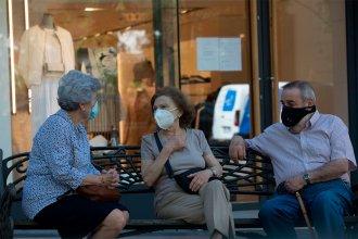 El aire libre es enemigo del coronavirus: la gran mayoría de focos de contagio se han registrado en lugares cerrados