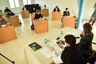 El concejo deliberante de San José aprobó la ordenanza que duplica las tasas bancarias