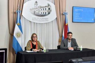 El gobierno provincial dejará de brindar la conferencia de prensa cada mediodía sobre el coronavirus