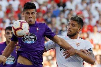 Racing le apunta a un defensor entrerriano, ex Boca y Selección, que está en España