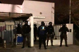 Policías de Federación, Concordia y Federal secuestraron cocaína y detuvieron a 2 hombres