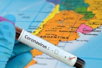 Mayo finaliza sin nuevos casos en Entre Ríos y 9 muertes más, todas ocurridas en Ciudad y Provincia de Buenos Aires