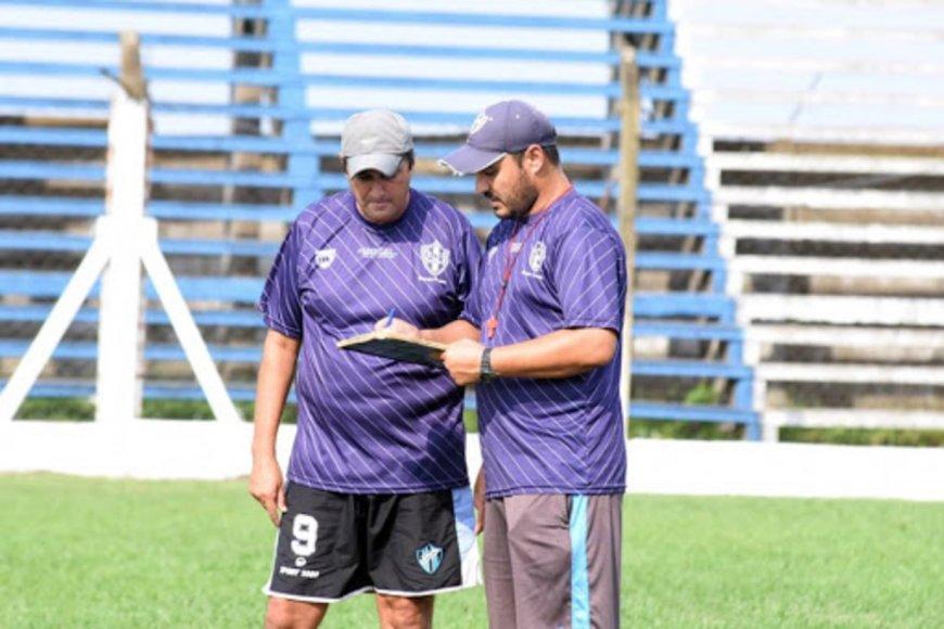 Demus- Tonelotto, de Atlético Uruguay, habilitados
