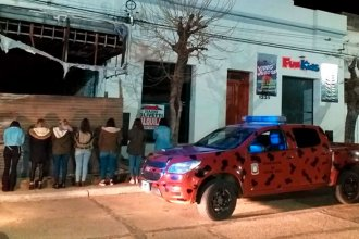 Otra fiesta clandestina en Entre Ríos, a pocos kilómetros de la ciudad que confirmó 8 casos de coronavirus el fin de semana