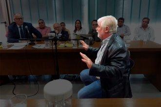 """La condena de Allende: ¿habrá comenzado el descabezamiento de los """"barones"""" entrerrianos?"""