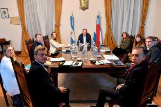 El gobierno provincial autorizó las reuniones familiares y habilitó más actividades deportivas