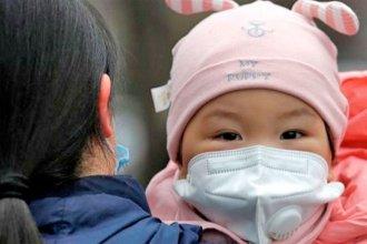 """El uso de máscaras faciales en bebés y niños pequeños """"podría resultar mortal"""", advierten desde la Sociedad Argentina de Pediatría"""