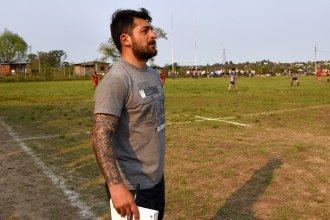 En la pausa obligada por la pandemia, responde a todo el DT bicampeón del rugby entrerriano