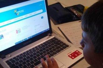 Informaron cuándo se presentarán los informes de evaluación de los alumnos en cuarentena