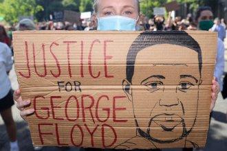"""El asesinato de George Floyd: """"Lo que pasó tiene que ver con la política de Trump"""", contó una entrerriana desde Estados Unidos"""