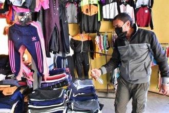 A partir de este miércoles, galerías y paseos de compras abren sus puertas en ciudad entrerriana