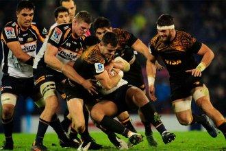 Jaguares, casi afuera del Súper Rugby 2021