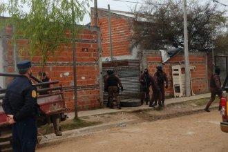 Amplio despliegue en una ciudad de la provincia: realizan 12 allanamientos en simultáneo por Narcomenudeo