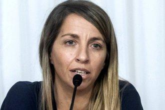La vicegobernadora denunció a un agente estatal por el presunto cobro irregular de subsidios