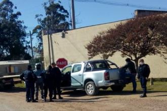 """Tras los cuatro test positivos, ciudad cercana a Colón implementa """"operativos sorpresa"""""""