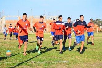 La Federación Entrerriana presentó un Protocolo para volver a los entrenamientos