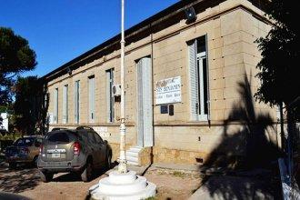 Tras el positivo de una empleada, aislaron a parte del personal del hospital San Benjamín