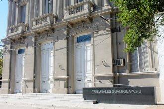 La fiscal Cedrés brindó precisiones sobre cómo funcionaba la banda narco desbaratada en Gualeguaychú