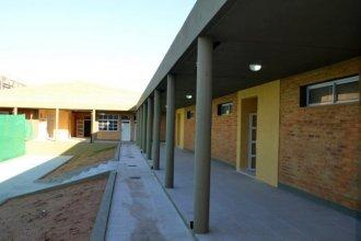 Invertirán $31 millones para mejorar el funcionamiento de la escuela de Colonia Ayuí