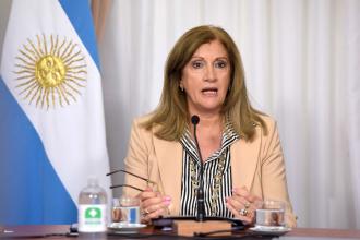 """""""No respetan el decreto"""": La ministra Romero explicó por qué Santa Fe no debe pedir hisopado negativo"""