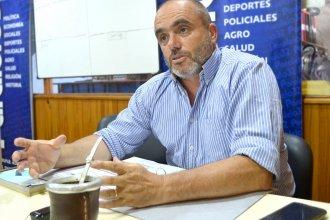 Senador de Juntos por el Cambio propone regular el ingreso de personal al Estado provincial