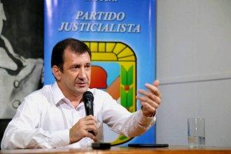 La frase que Kueider lanzó contra la dirigencia opositora, en medio de la polémica por la intervención de Vicentin